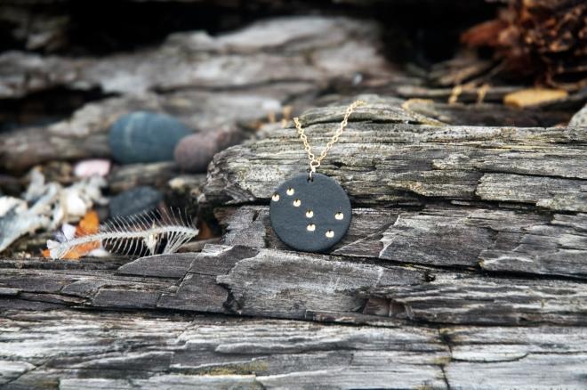 bid dipper fault in our stars jewellery